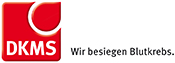 DKMS - Wir besiegen Blutkrebs.