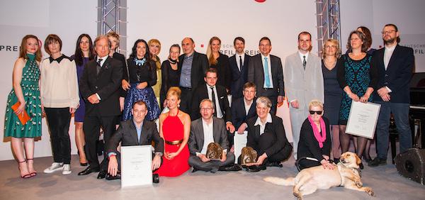 Deutscher Hörfilmpreis 2014