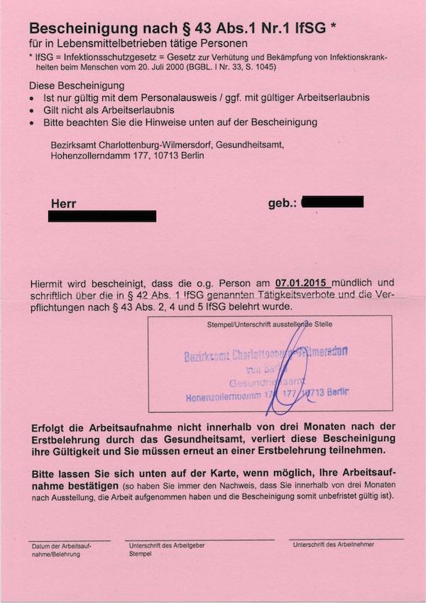 Rote Karte Gesundheitsamt Berlin.Gesundheitspass Rote Karte Berlin Lichtenberg Wegweiser