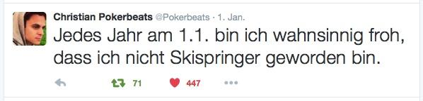 Pokerbeats