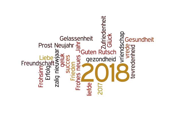 Mit Demut ins neue Jahr - Opas Blog